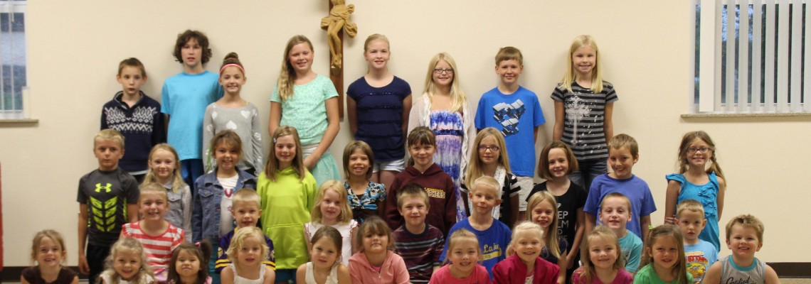 Teaching Christian values to students of all faiths